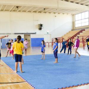 Polis Sport Extra: il progetto multisportivo della Polisportiva San Pio X